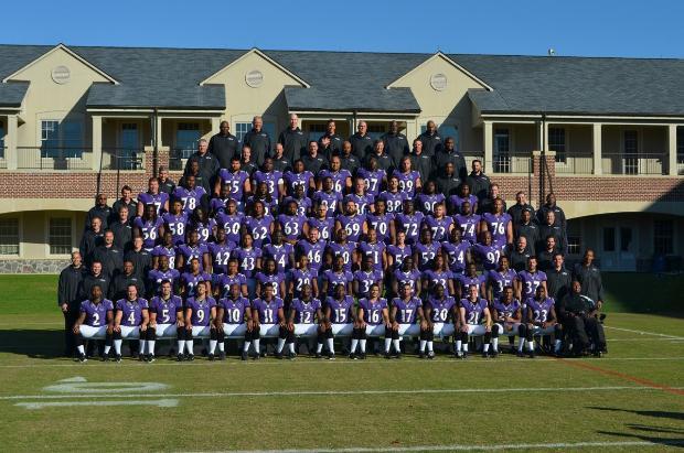 Ravens2012TeamPhoto