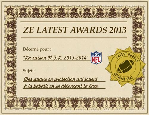 ZeLatestAwards