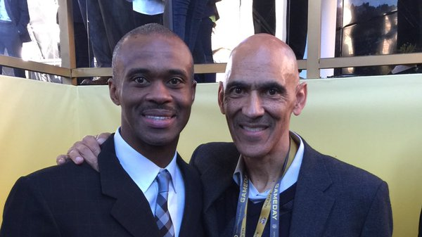 MarvinHarrisonTonyDungy