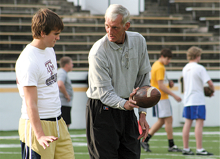 Ray Guy Academy