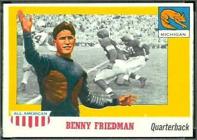 BennyFriedman-Michigan
