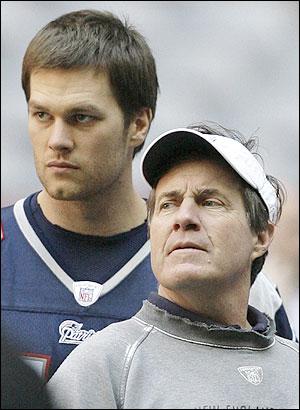Patriots-BradyBelichick
