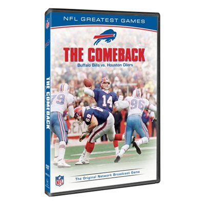 TheComeback-DVD