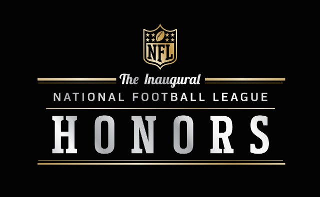 Awards NFL Honors (Players of the Week ,Month, Year)