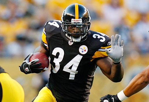 Rashard-Mendenhall-Pittsburgh-Steelers