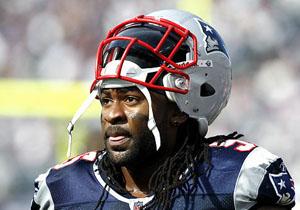 Patriots Spikes Suspended Football