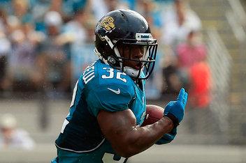 Cincinnati Bengals v Jacksonville Jaguars