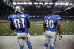 Johnson Suh