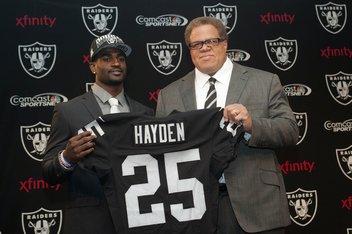 DJ Hayden