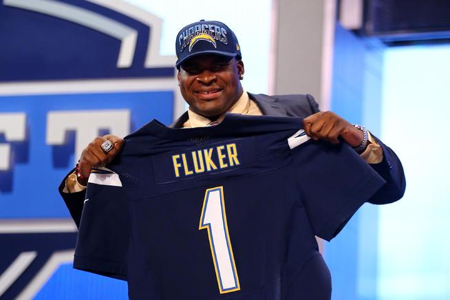 DJ Fluker
