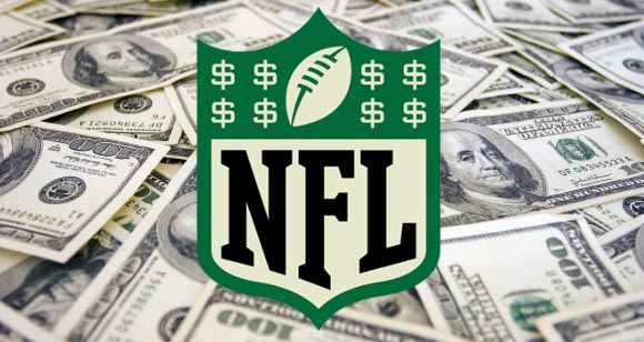 NFL dollar money