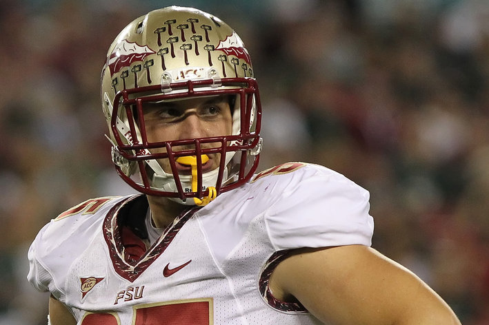 NCAA Football: Florida State at South Florida
