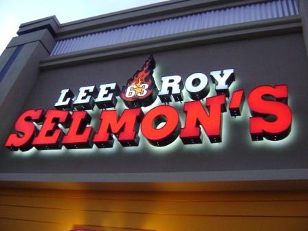 LeeRoySelmonRestaurant