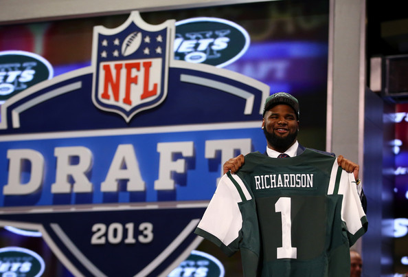 Sheldon+Richardson+Preparations+NFL+Draft+k8OOnCZDoIel