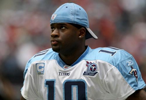 NFL: DEC 14 Titans at Texans