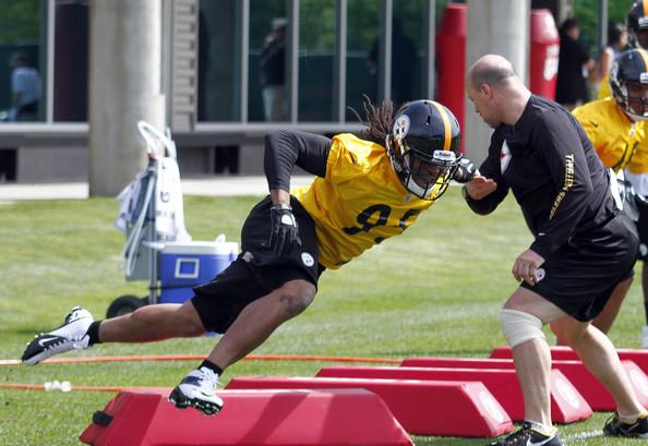 Jarvis+Jones+Pittsburgh+Steelers+Rookie+Camp+MpDRnJgH4uTl