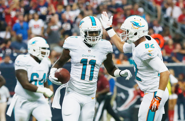 Mike+Wallace+Miami+Dolphins+Brian+Hartline