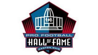 NFL Hall Of Fame Logo