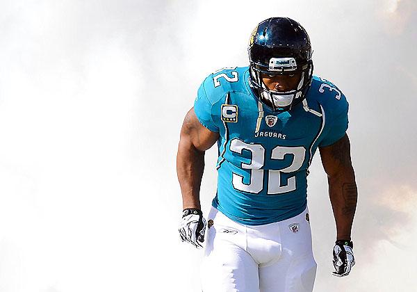 NFL: Houston Texans at Jacksonville Jaguars