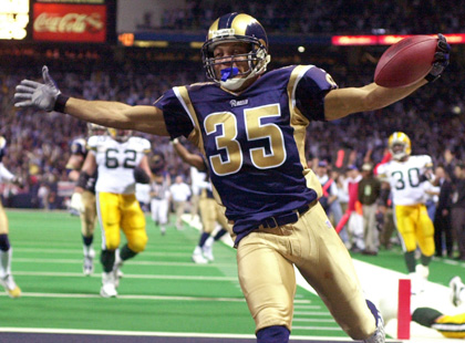 Aeneas Williams Rams
