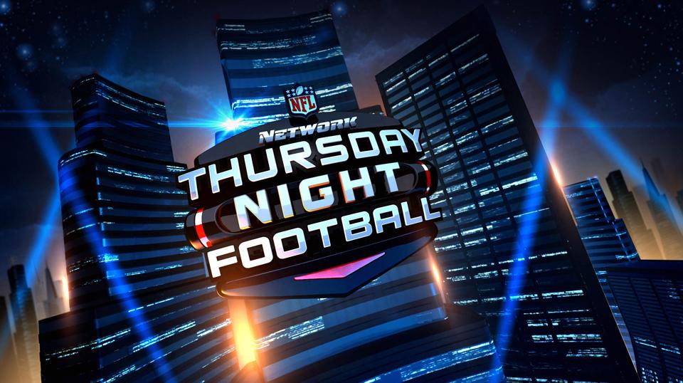 TNF Thursday Night Football