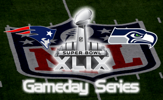 sgs super bowl gameday series XLIX