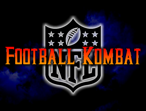 FootballKombat-Title