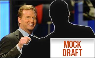 Mock Draft 2015