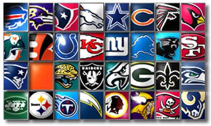 NFL Franchises