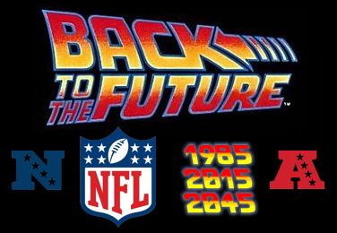 Back To The NFL Future