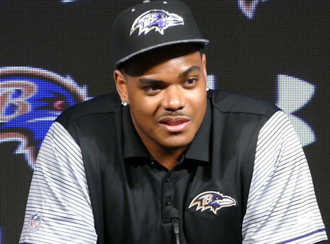 Ronnie Stanley