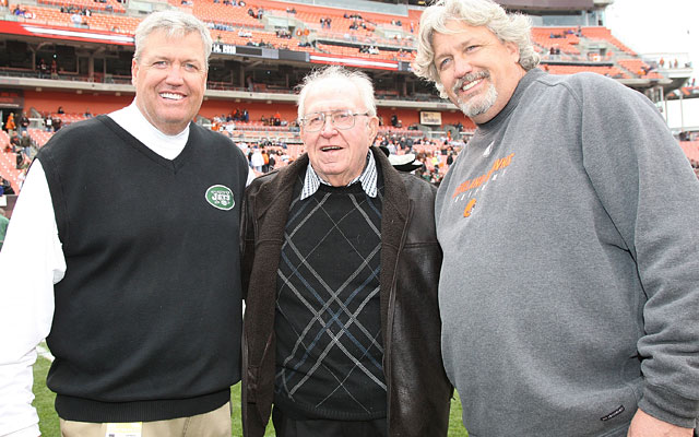 Buddy Ryan