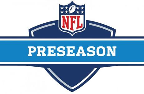 NFL Preseason